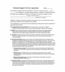 Contract Service Agreement Amazing Free Service Contract Service Contract Templates Pdf Doc Free