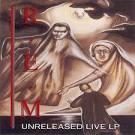 Unreleased Live LP [bootleg]