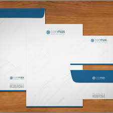Branded Corporate Envelope Lasprint Nigeria
