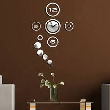 simple design wall clock decorative home design livingroom wall clock living room large clocks for india