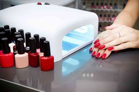 Effects Of Uv Light On Nails Is It Safe To Use A Uv Light For Your Nails Uv Nail Light