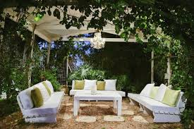 outdoor backyard lighting ideas. Wonderful Ideas If You Have A Pavilion Or Overhang Can Bring Typically Indoor Lighting  To The Inside Outdoor Backyard Lighting Ideas