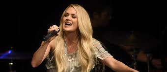 Carrie Underwood Birmingham May 5 3 2019 At Legacy Arena