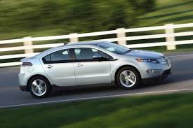 Chevy Volt Owner Tells Scary Story of Unintended Acceleration…