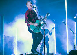 gallery concert review queens of the stone age at austin360 amphitheater