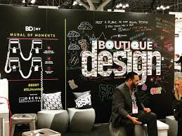 Boutique Design New York Boutique Design New York 2019 Event Guide