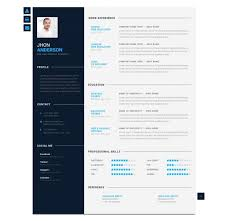 Modern Resume Template Free Download Word Modern Resume Template Free Download Reddit Word Templates