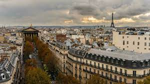 باريس.. أحبك، ولكن سأغادرك