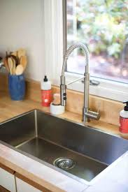 Kitchen Sinks For Today Homes Styles And Trends Of 2019 Awesome