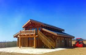 post beam log homes log joinery timber frame