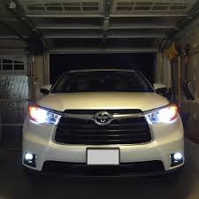 2015 Highlander Limited Platinum 800 miles - Toyota Nation Forum ...