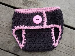 Free Crochet Diaper Cover Pattern 0 3 Months
