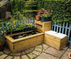 Small Picture 8 best Garden Idea Pond images on Pinterest Garden ideas Raised