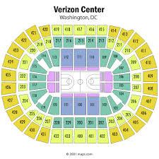 47 Studious Patriot Center Basketball Seating Chart