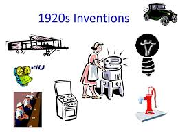 Ppt 1920s Inventions Powerpoint Presentation Id 7059797