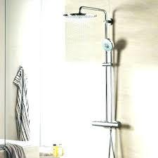 grohe rain shower head shower heads head modern shower head rain shower heads head system shower grohe rain shower