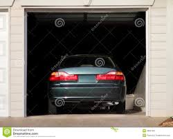 Garage Inside With Car Garage Inside With Car 2 Nongzico
