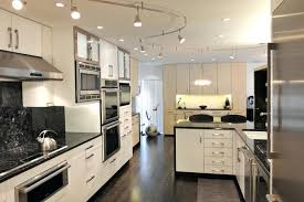 track lighting for bedroom. Track Lighting Ideas For Bedroom Example Of A Trendy Dark Wood Floor Eat In Kitchen Design