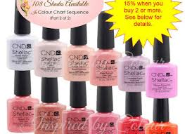 Cnd Shellac Nail Polish Color Chart Tepaksirehblog Com