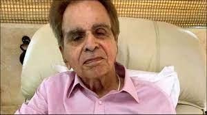 Dilip Kumar Death: A look at the ...