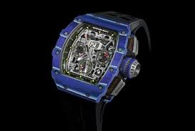 Richard Mille Launches Multi Year Partnership With Ferrari Time And Watches The Watch Blog