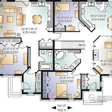 victorian home plans multi family home plans