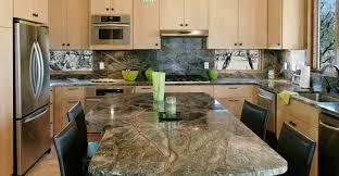 43 kitchen countertops design ideas granite marble quartz and stone in green remodel 3