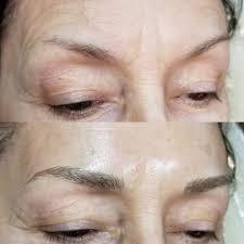 permanent makeup treatment london