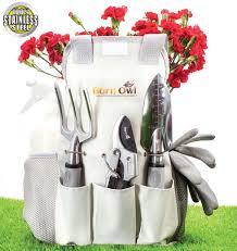 weblack garden tools gardening