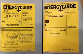 furnace and air conditioner combo prices. Plain Combo An AC SEER Label Left And A Furnace AFUE Right For Furnace And Air Conditioner Combo Prices W
