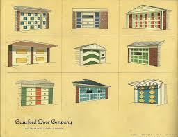 crawford garage doorsCrawford Door Company  Architecture  Pinterest  Modern garage