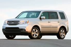 Honda Pilot Xl - amazing photo gallery, some information and ...