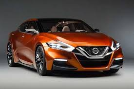 new car model release dates2016 Nissan Maxima Release Date  This is information about