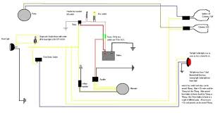 another wiring diagram done by me yamaha xs650 forum it s actually for a cb500 550 4 honda but it will work on the xs if you just ignore the second ignition coil any s just axe me