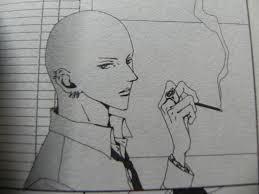 坊主やハゲのキャラまとめアニメゲーム漫画のキャラクター