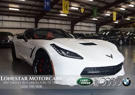 Used Chevrolet for Sale in Addison, TX - Lonestar Motorcars ...