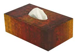 kleenex cover box hand painted sun kissed earth tissue box holder in cover box bathroom dining kleenex cover