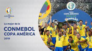 Copa America 2021: When and where will ...