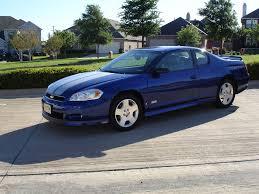 montess07 2007 Chevrolet Monte Carlo Specs, Photos, Modification ...