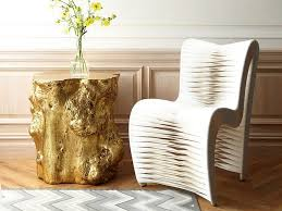 11 diy tree stump décor ideas that