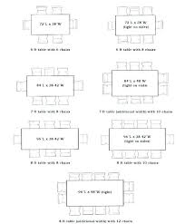standard dining table sizes dining table dimensions in mm dining table dimensions in standard dining table