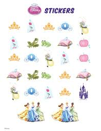 Disney Princess Behavior Chart Princess Potty Pants Blog