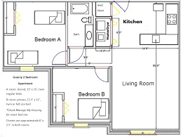 Guerry Decosimo Apartments Housing And Residence Life Utc