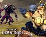 Jeux PC - blood bowl pour iPad gratuit