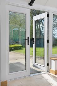 French Door french door range photographs : French Doors by Timber Composite Doors from our Solidor Range ...