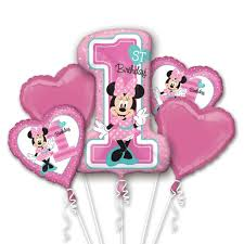 thumbnails to enlarge 1st birthday minnie mouse birthday party supplies