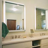 spa bathroom lighting. Bathroom Lighting Lighted Mirrors Spa