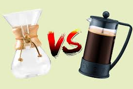 The ideal chemex coffee ratio is 1:11 or 1:12, however, there may be a better ratio for you depending on how you like your coffee. Chemex Vs French Press Which Is Better Hop Culture