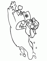 Small Picture Frosty The Snowman Coloring Page Coloring Home