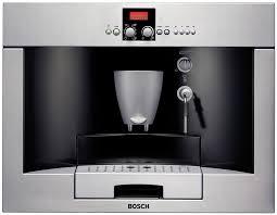Bosch Benevenuto Built-In Coffee Machine TKN68E75UC - $2,119